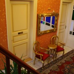 Le Safran Suite Турция, Стамбул - 2 отзыва об отеле, цены и фото номеров - забронировать отель Le Safran Suite онлайн фото 8