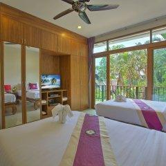 Отель Patong Hill Estate 8 Патонг комната для гостей фото 3