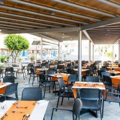 Отель Kefalos Damon Hotel Apartments Кипр, Пафос - отзывы, цены и фото номеров - забронировать отель Kefalos Damon Hotel Apartments онлайн питание