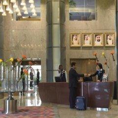 Отель Jumeirah Living - World Trade Centre Residence интерьер отеля фото 3