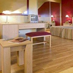 Hotel Mar Comillas комната для гостей
