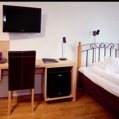 Clarion Collection Hotel Odin удобства в номере фото 2