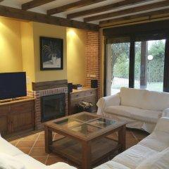 Отель Villa El Berrocal комната для гостей фото 5