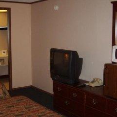 Отель Knights Inn Columbus East Колумбус удобства в номере фото 2