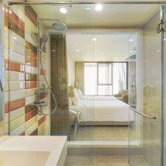 Отель Le Tada Parkview Бангкок ванная