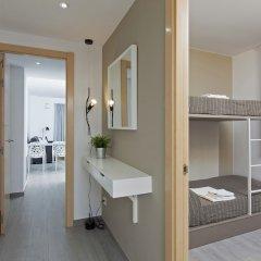 Апартаменты Bbarcelona Apartments Gaudi Flats Барселона