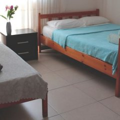 Отель St. Mamas Hotel Apartments Кипр, Ларнака - отзывы, цены и фото номеров - забронировать отель St. Mamas Hotel Apartments онлайн фото 6