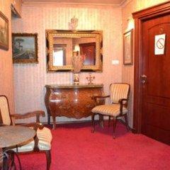 Отель Villa Geppetto Сербия, Белград - отзывы, цены и фото номеров - забронировать отель Villa Geppetto онлайн комната для гостей