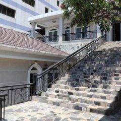 Отель Ha Long Hotel Вьетнам, Вунгтау - отзывы, цены и фото номеров - забронировать отель Ha Long Hotel онлайн фото 2