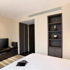 Отель Pan Pacific Serviced Suites Orchard, Singapore Сингапур, Сингапур - отзывы, цены и фото номеров - забронировать отель Pan Pacific Serviced Suites Orchard, Singapore онлайн удобства в номере