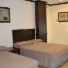 Отель Ace Penzionne Филиппины, Лапу-Лапу - отзывы, цены и фото номеров - забронировать отель Ace Penzionne онлайн комната для гостей фото 4