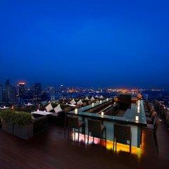 Oaks Bangkok Sathorn Hotel пляж фото 2