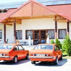 Отель Zajazd Bachus городской автобус