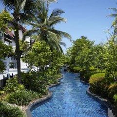 Отель JW Marriott Khao Lak Resort and Spa фото 5