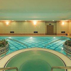 Отель Thistle Barbican Shoreditch бассейн