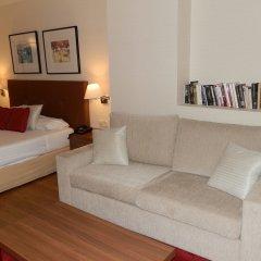 Aparto-Hotel Rosales комната для гостей фото 2