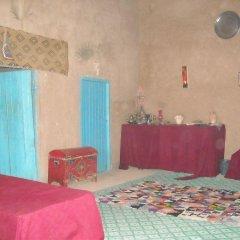 Отель Dar el Khamlia Марокко, Мерзуга - отзывы, цены и фото номеров - забронировать отель Dar el Khamlia онлайн комната для гостей фото 5