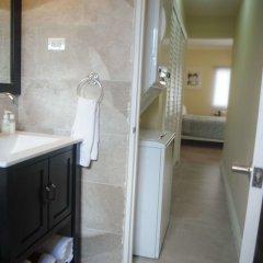 Апартаменты Lagoons Apartments ванная фото 2