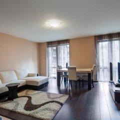 Отель Spomar Aparthotel Болгария, Банско - отзывы, цены и фото номеров - забронировать отель Spomar Aparthotel онлайн комната для гостей фото 3