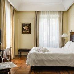 Отель Eurostars Centrale Palace комната для гостей