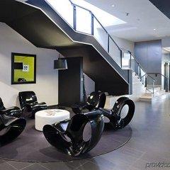 Отель ILUNION Bel-Art фитнесс-зал фото 2
