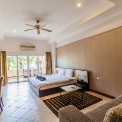 Отель View Talay Residence 1 by PSR Паттайя комната для гостей фото 3