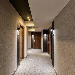 Hotel Riazor интерьер отеля