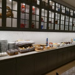 Отель Best Western Karlaplan Стокгольм питание фото 2