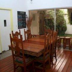 Отель Hostal Cuija Coyoacan Мексика, Мехико - отзывы, цены и фото номеров - забронировать отель Hostal Cuija Coyoacan онлайн питание