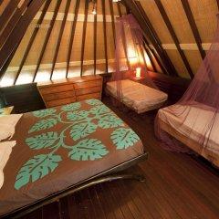Отель Robinson's Cove Villas - Deluxe Wallis Villa Французская Полинезия, Муреа - отзывы, цены и фото номеров - забронировать отель Robinson's Cove Villas - Deluxe Wallis Villa онлайн детские мероприятия