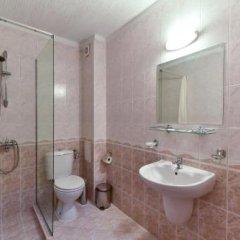 Отель Ida Болгария, Банско - отзывы, цены и фото номеров - забронировать отель Ida онлайн ванная фото 2