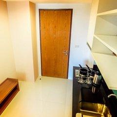 Отель G Residence Pattaya удобства в номере