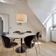Hotel Borgmestergaarden Миддельфарт в номере фото 2