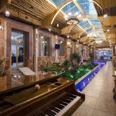 Отель Central гостиничный бар