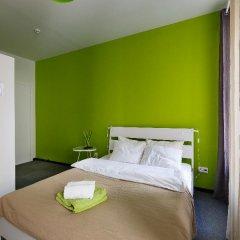 Гостиница Станция G73 3* Стандартный номер с разными типами кроватей фото 8
