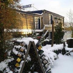 Отель De Barge Бельгия, Брюгге - отзывы, цены и фото номеров - забронировать отель De Barge онлайн фото 4