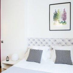 Апартаменты Feelathome Poblenou Beach Apartments Барселона комната для гостей фото 21