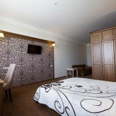 Апарт-отель НЭП-Дубки сейф в номере