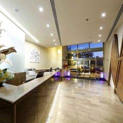Отель Eurostars Gran Valencia Испания, Валенсия - 2 отзыва об отеле, цены и фото номеров - забронировать отель Eurostars Gran Valencia онлайн интерьер отеля фото 2