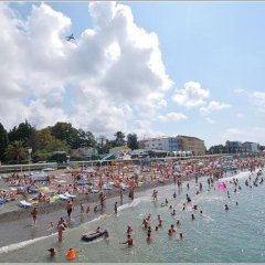 Гостиница Guest home Revolyucii 44 пляж фото 2