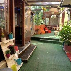 Anadolu Hotel детские мероприятия