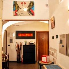 Отель B&B Carlo Felice интерьер отеля фото 2