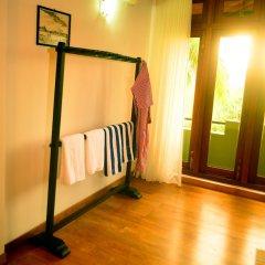 Отель Tropical Retreat спа