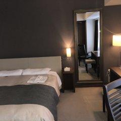 Tokyo Bay Ariake Washington Hotel сейф в номере