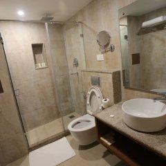 Отель Pahan Chhen - Boutique Hotel Непал, Лалитпур - отзывы, цены и фото номеров - забронировать отель Pahan Chhen - Boutique Hotel онлайн ванная фото 2