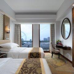 Отель XiaMen Big Apartment Hotel Китай, Сямынь - отзывы, цены и фото номеров - забронировать отель XiaMen Big Apartment Hotel онлайн комната для гостей фото 4