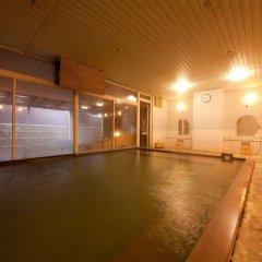 Hotel Kannawa Беппу бассейн фото 2