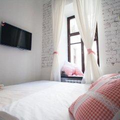 Тайга Хостел комната для гостей фото 2