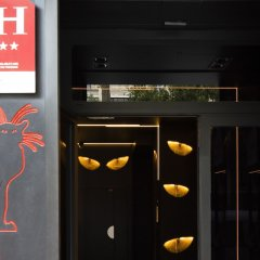 Le Chat Noir Design Hotel фото 6