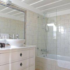 Отель Palacio Ramalhete ванная фото 2